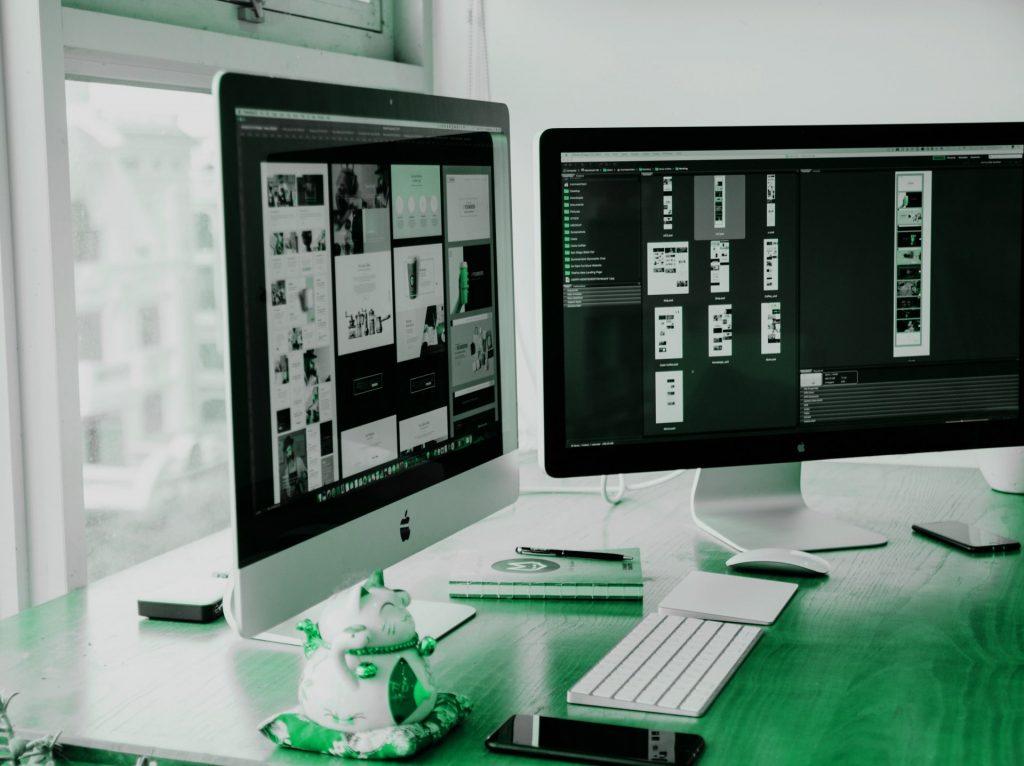 Graphisme et web-design