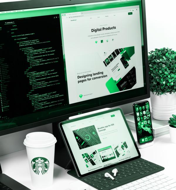 Design UX/UI